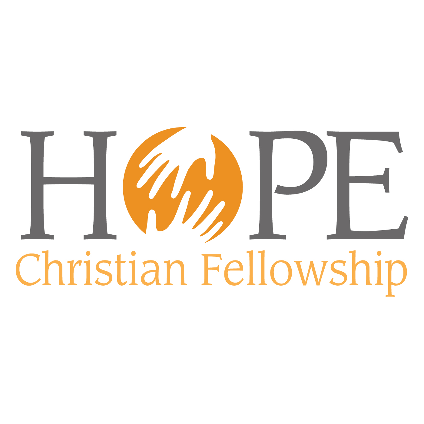 Hope Christian Fellowship Logo