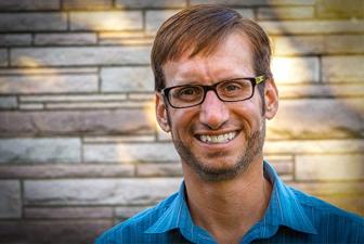 Pastor Mark Ott