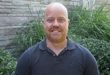 Kid's Director Matt Russell