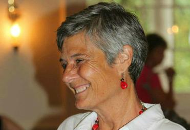Roberta Nagel